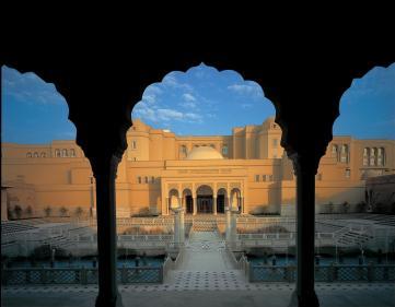 11. Oberoi Amarvilas, Agra, India2